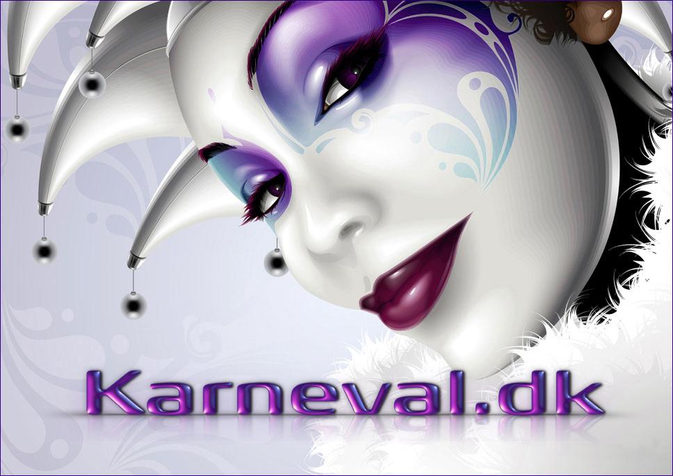 Projektet Karneval.dk er lukket ned
