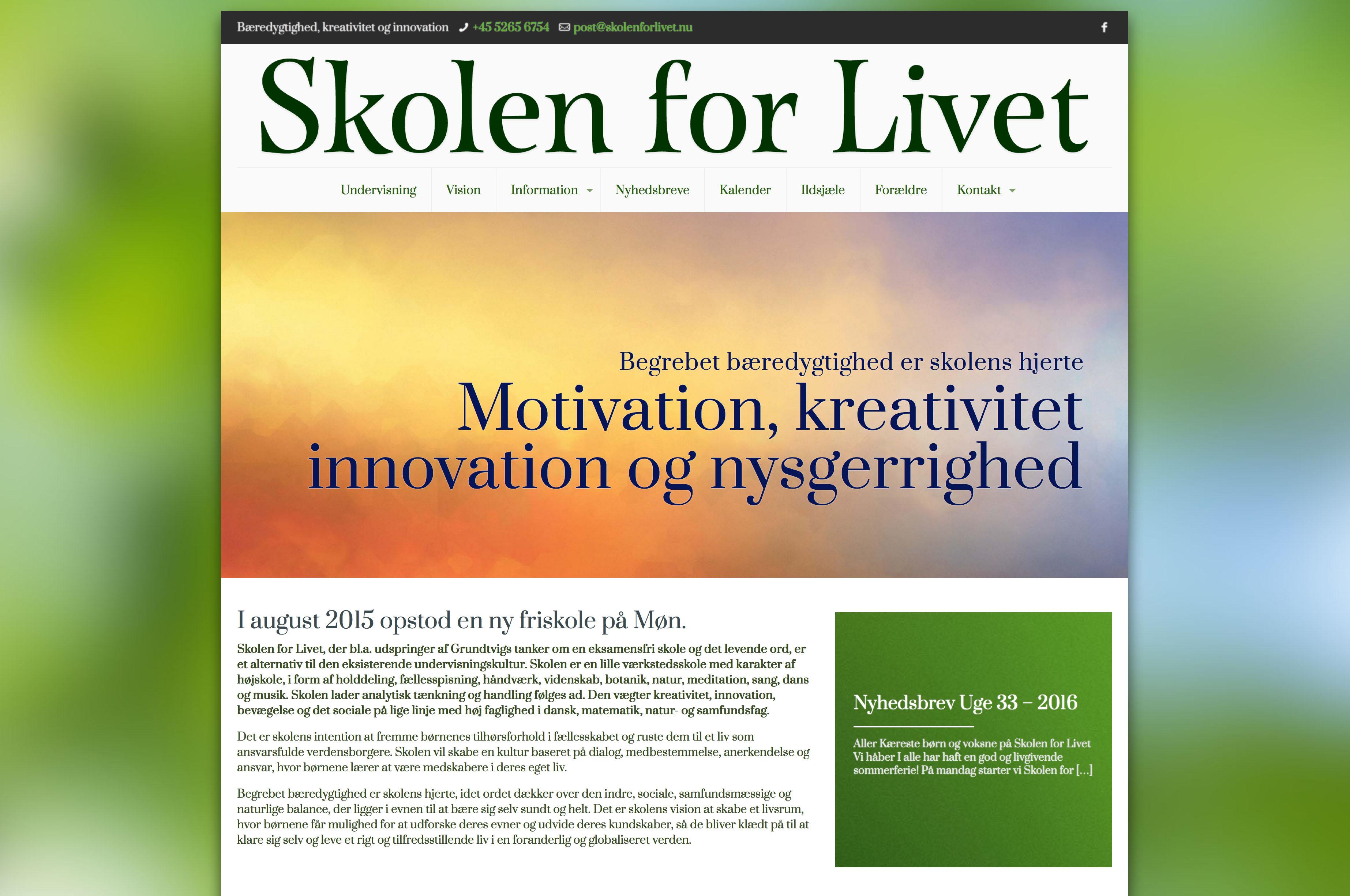 www.skolenforlivet.nu