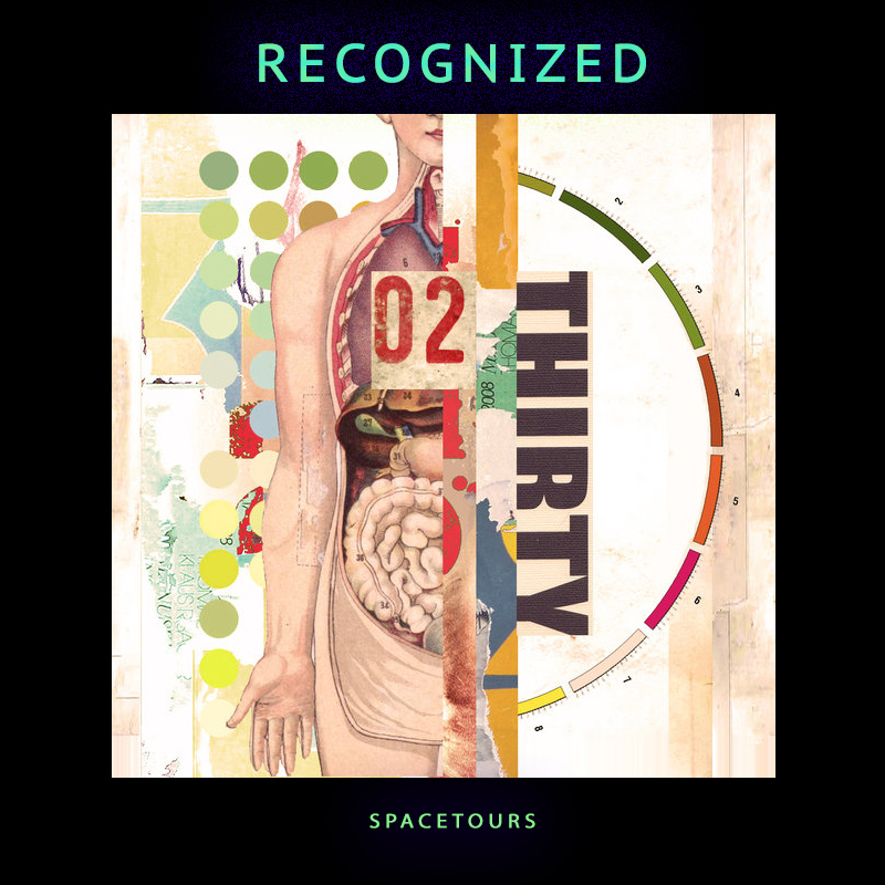 Recognized [REMIX] – 2016