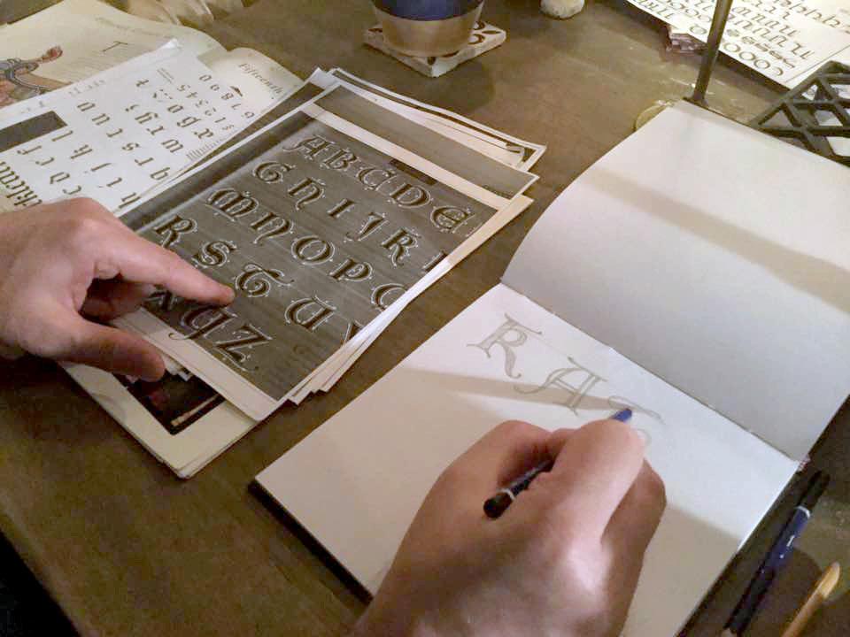 Textura er officielt startet i dag mandag d. 12. februar 2007