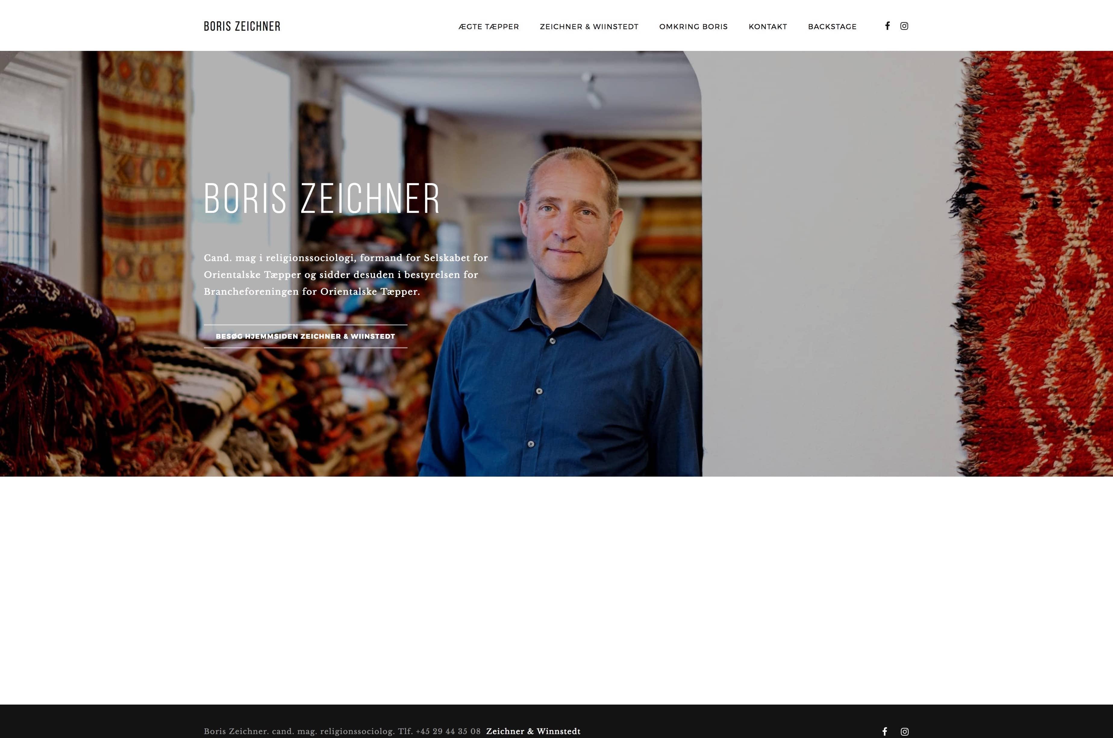 www.zeichner.dk