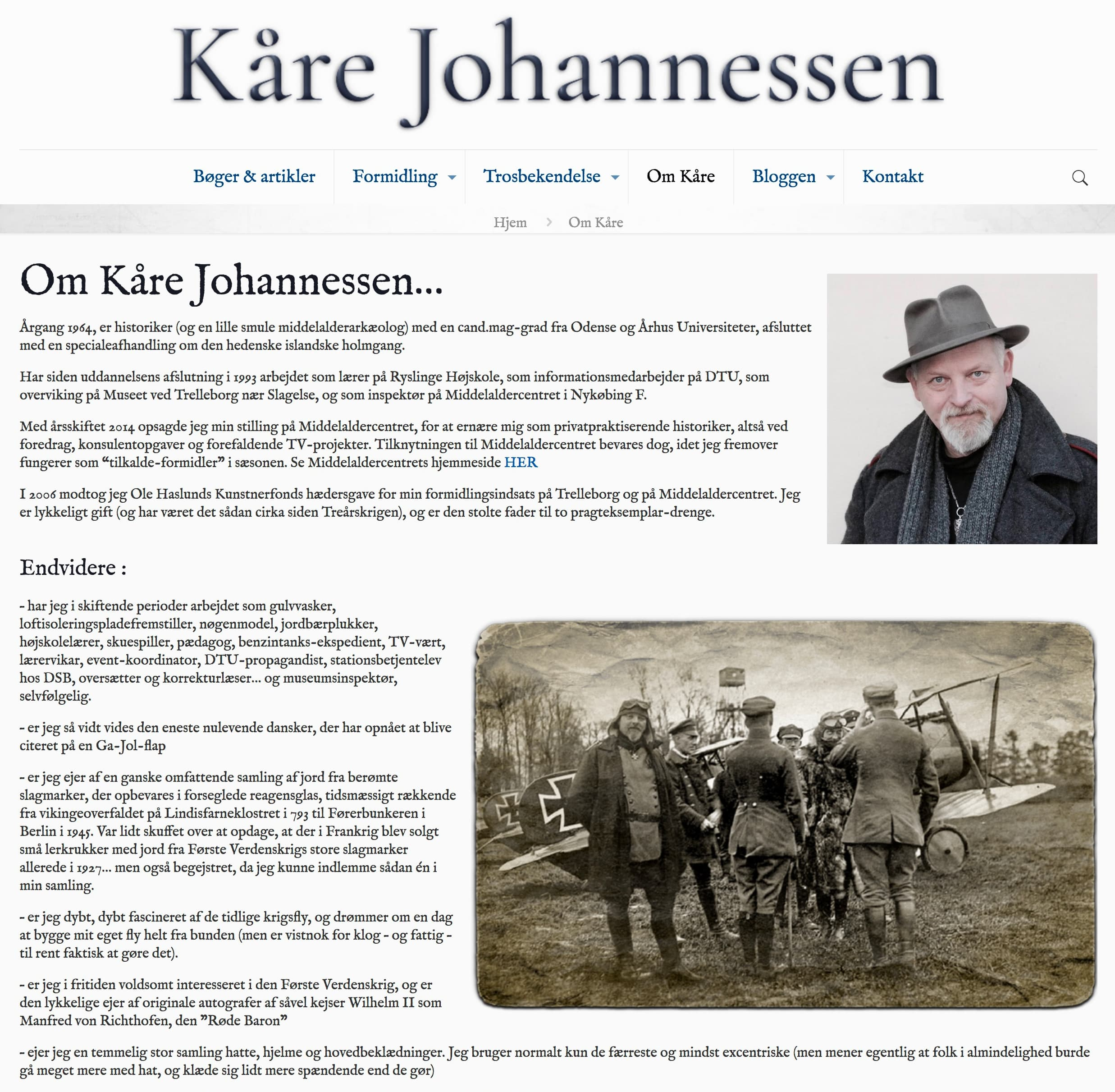 www.kaarejohannessen.dk
